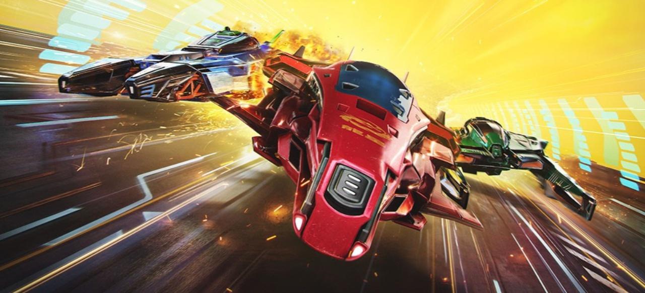 Formula Fusion (Rennspiel) von R8 Games