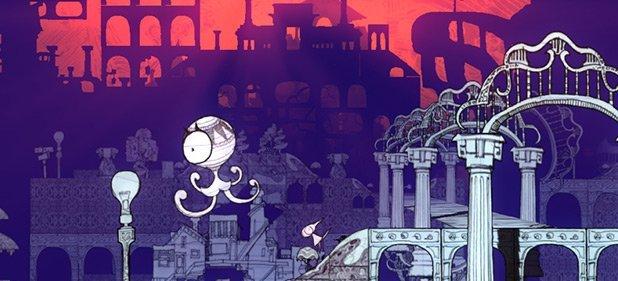 Ballpoint Universe (Geschicklichkeit) von Crimson Cow