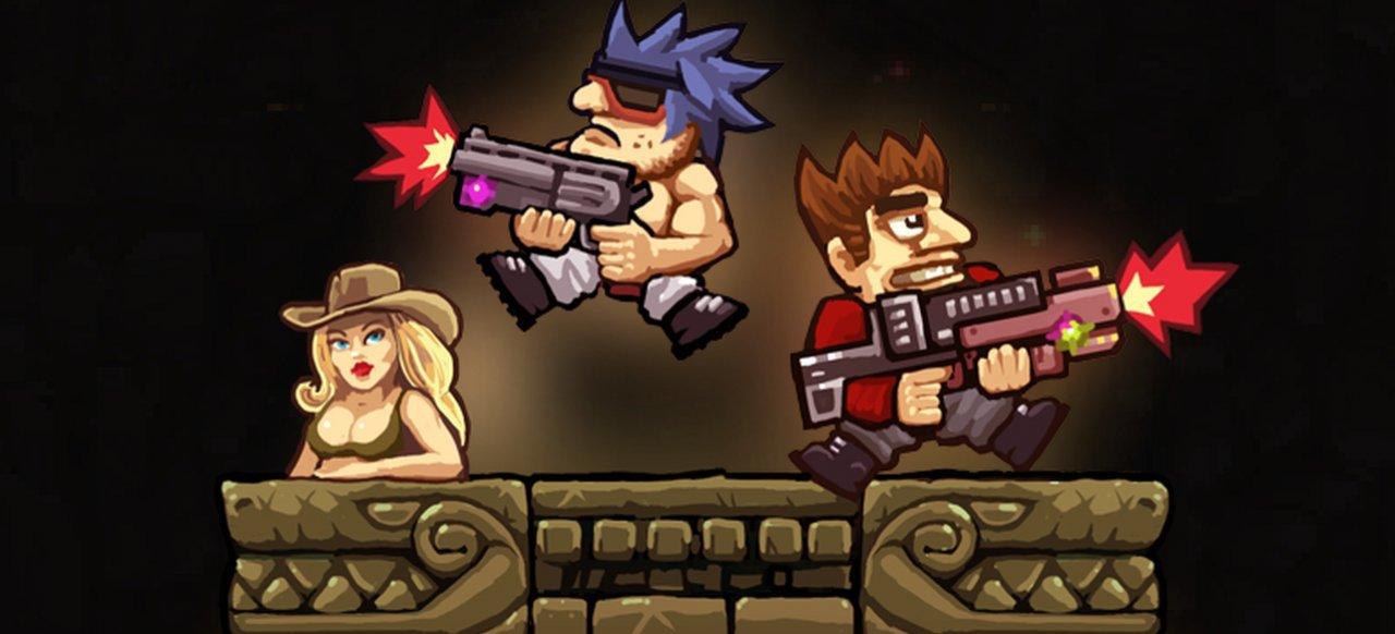 Platformines (Geschicklichkeit) von Namco Bandai