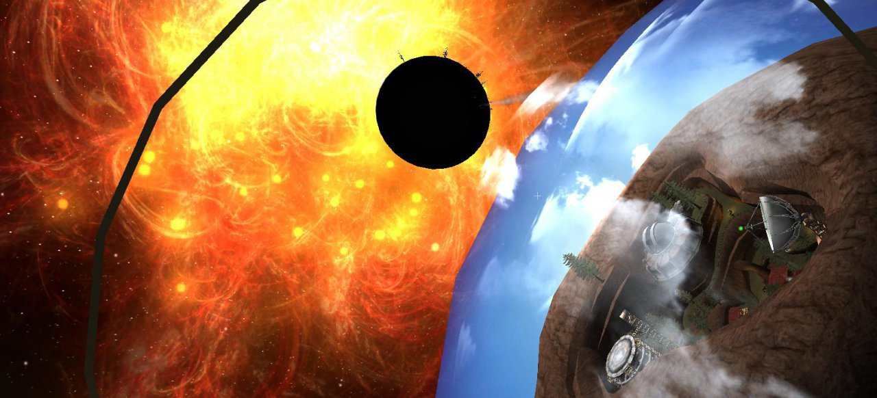 Outer Wilds (Action) von Team Outer Wilds