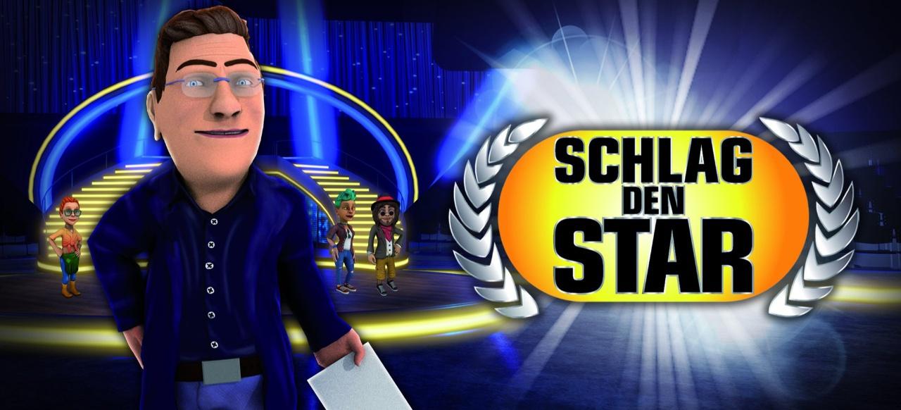 Schlag den Star - Das Spiel (Geschicklichkeit) von bitComposer Interactive / Nintendo of Europe