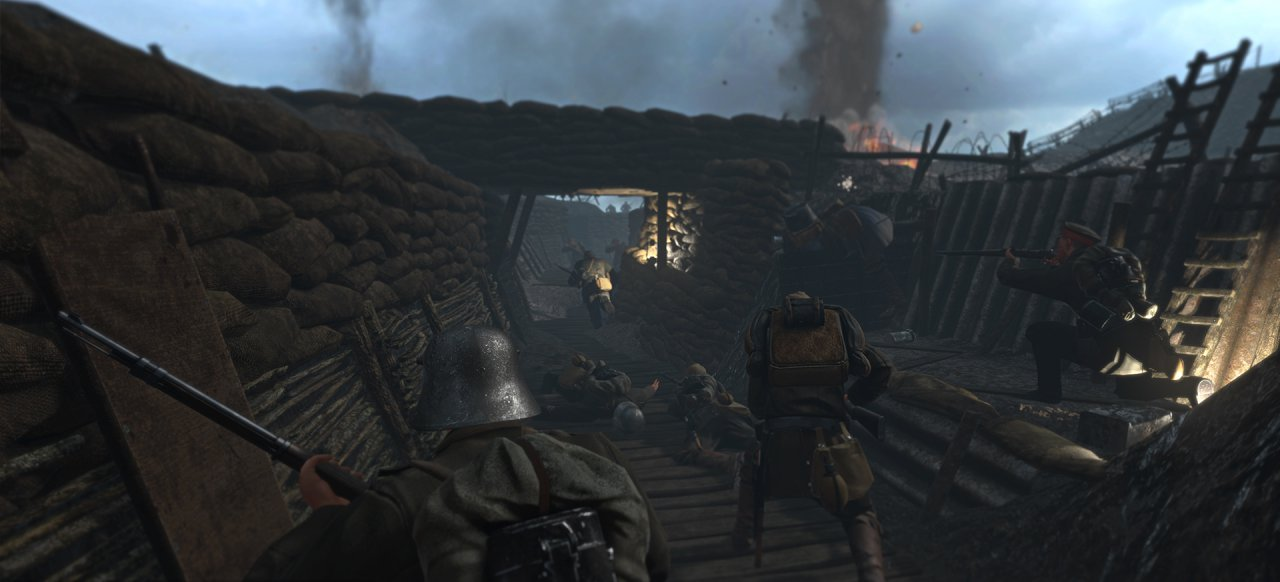 Verdun (Shooter) von BlackMill Games
