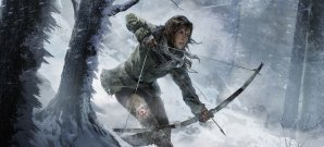 Rise of the Tomb Raider (Action) von Square Enix / Microsoft