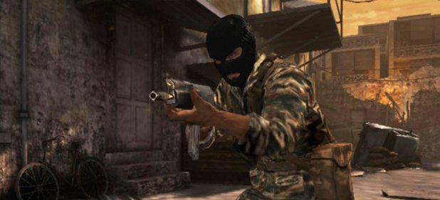 Call of Duty: Black Ops - Declassified (Shooter) von Activision