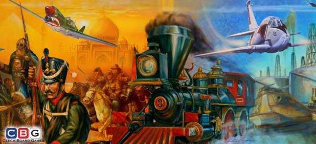 Im Wandel der Zeiten (Brettspiel) von Pegasus Spiele