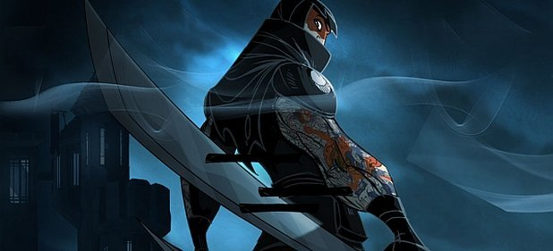 Mark of the Ninja (Action) von Microsoft