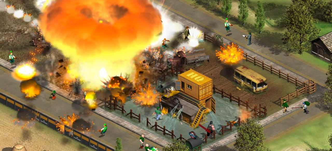 Constructor HD (Strategie) von System 3