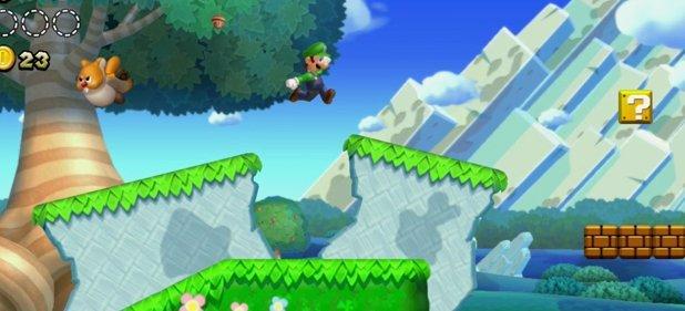 New Super Luigi U (Geschicklichkeit) von Nintendo