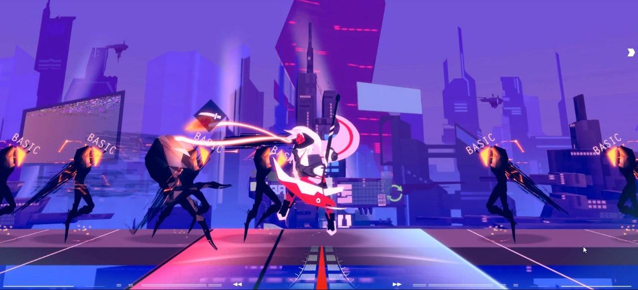 Terrorhythm (Action) von EvilCoGames