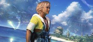 Final Fantasy 10 (Rollenspiel) von Square Enix
