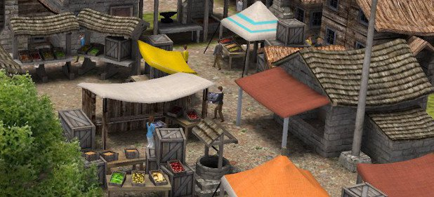Banished (Strategie) von