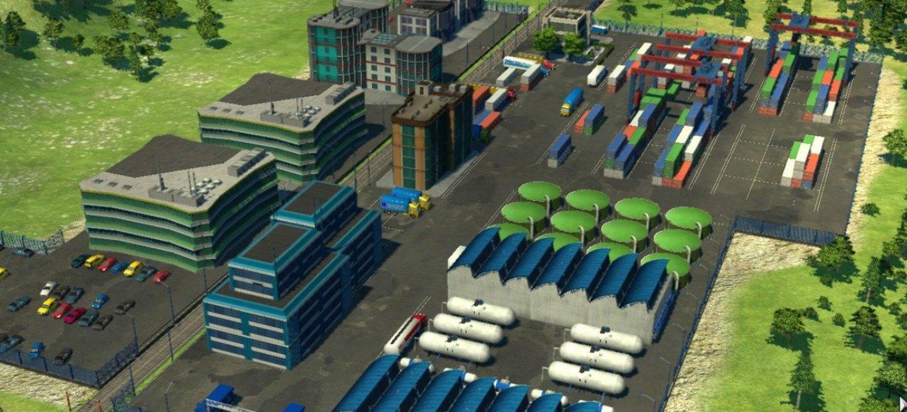 Der Planer: Industrie Imperium (Strategie) von rondomedia