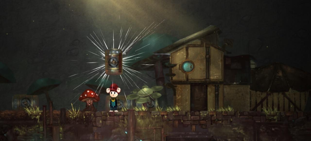 A Pixel Story (Geschicklichkeit) von Lamplight Studios / Rising Star Games
