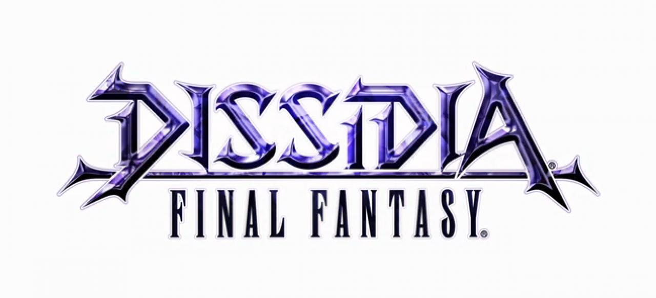 Dissidia Final Fantasy (Action) von Square Enix