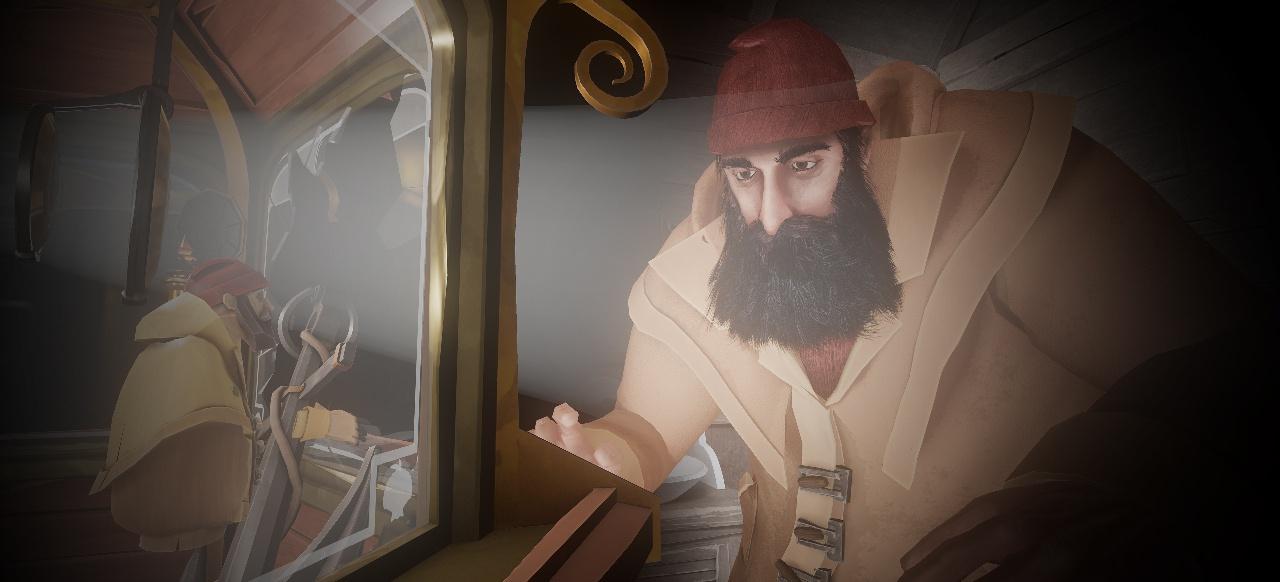 A Fisherman's Tale (Geschicklichkeit) von ARTE, Vertigo Games