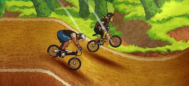 Mad Skills BMX (Geschicklichkeit) von Turborilla