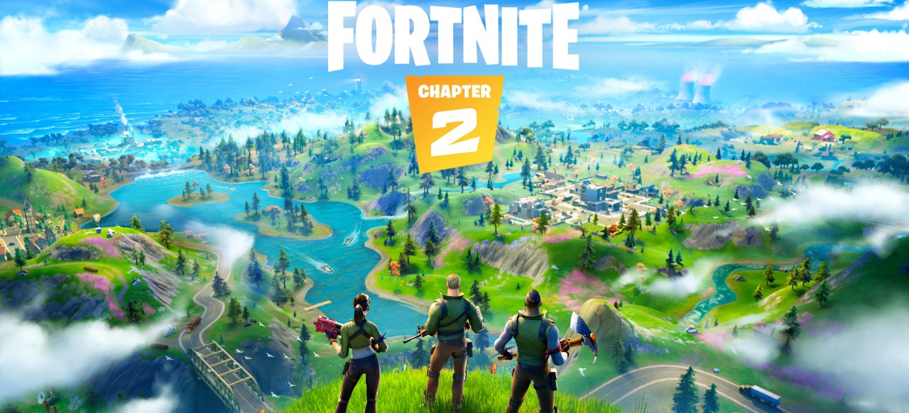 Fortnite (Action) von