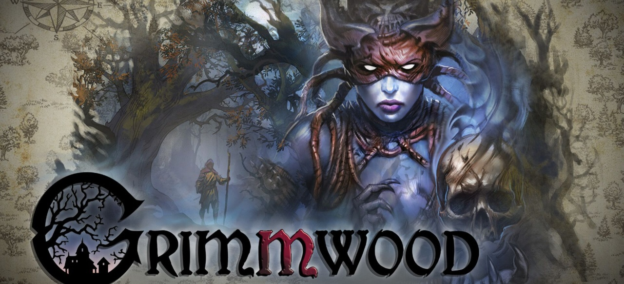 Grimmwood (Rollenspiel) von Headup Games