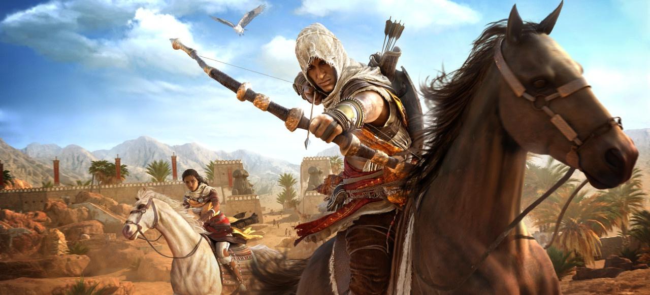 Assassin's Creed 2017 (Arbeitstitel) (Action) von Ubisoft