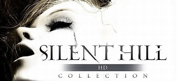 Silent Hill: HD Collection (Action) von Konami