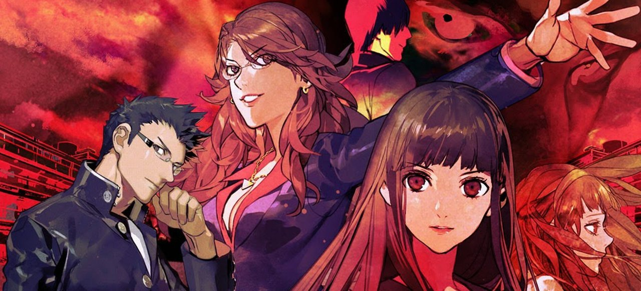 Tokyo Twilight Ghost Hunters: Daybreak Special Gigs (Adventure) von NIS America / PQube (Steam)