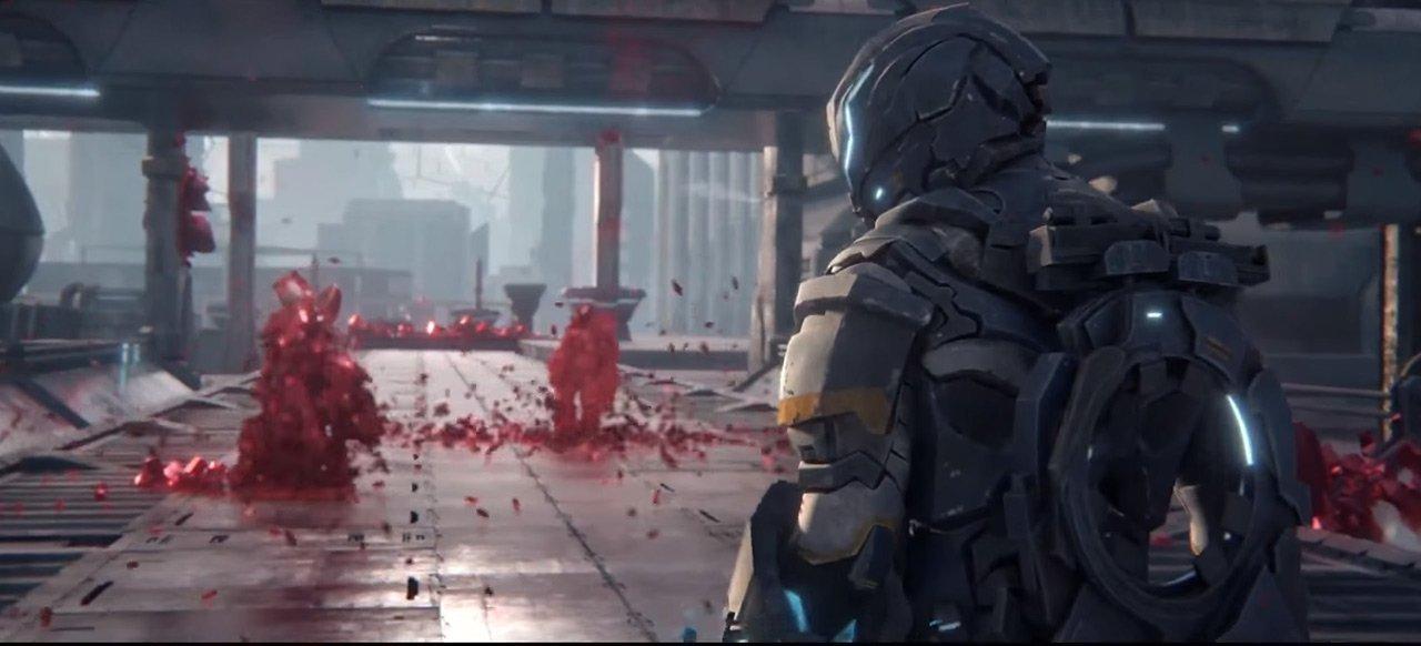 MatterFall (Action) von Sony