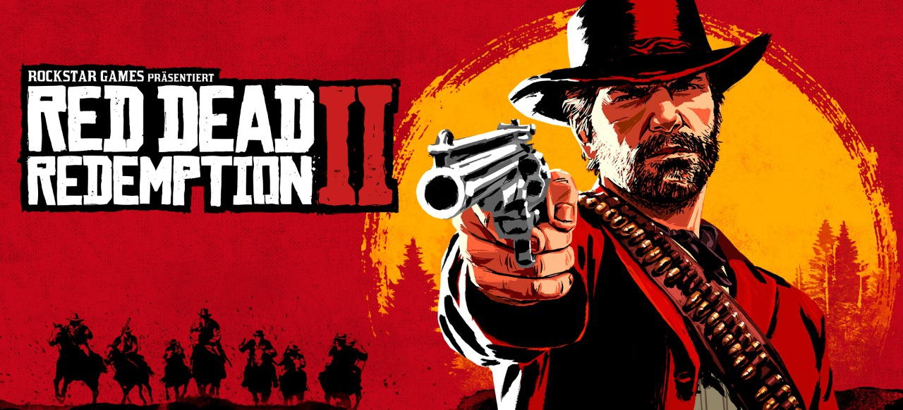 Red Dead Redemption 2 (Action) von Take-Two Interactive