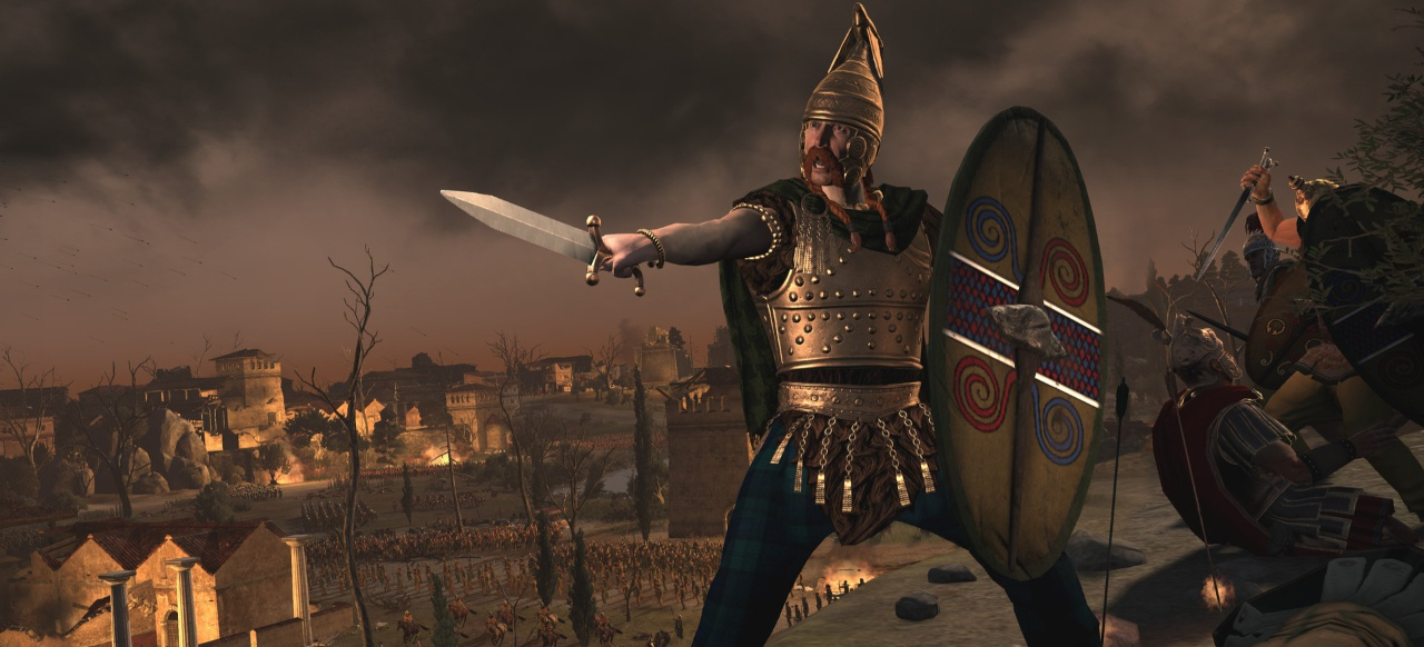 Total War: Rome 2 - Rise of the Republic (Strategie) von Sega