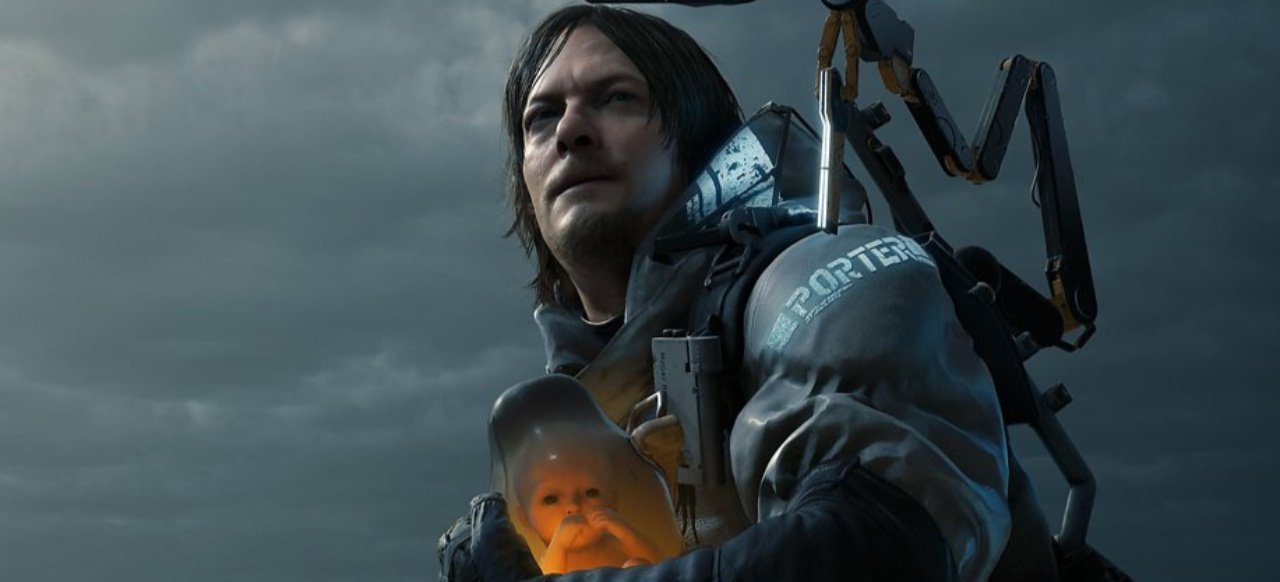 Death Stranding (Action) von Sony
