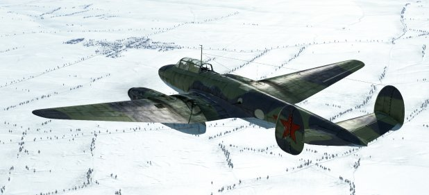 IL-2 Sturmovik: Battle of Stalingrad (Simulation) von 1C Company