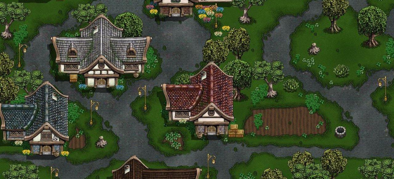 Hero's Song (Rollenspiel) von Pixelmage Games