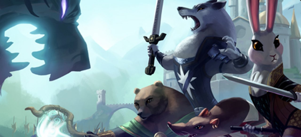 Armello (Strategie) von League of Geeks