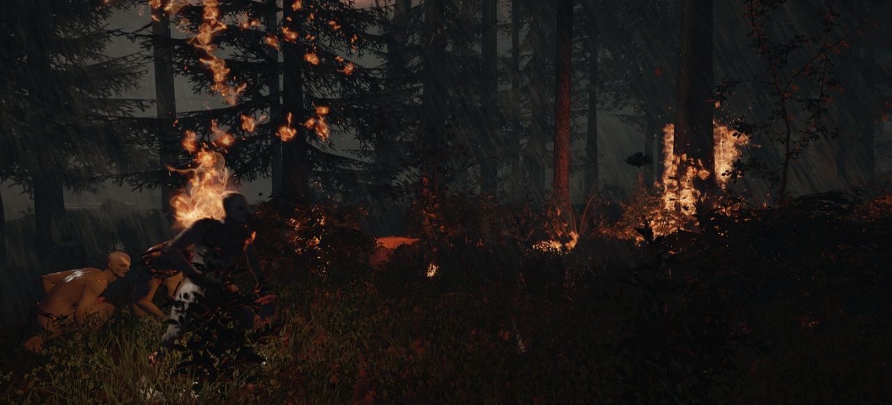 The Forest (Simulation) von Endnight Games