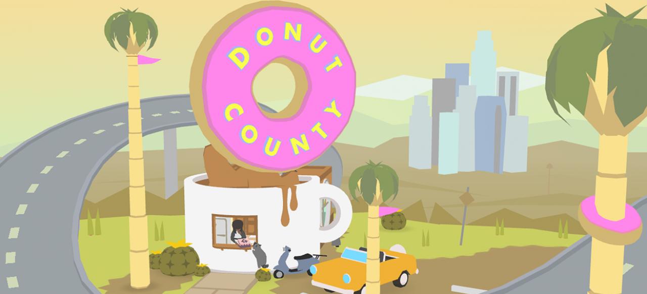 Donut County () von
