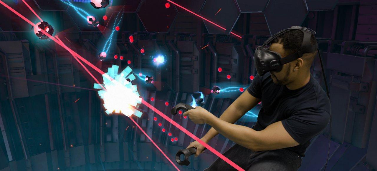 The Lab (Geschicklichkeit) von Valve