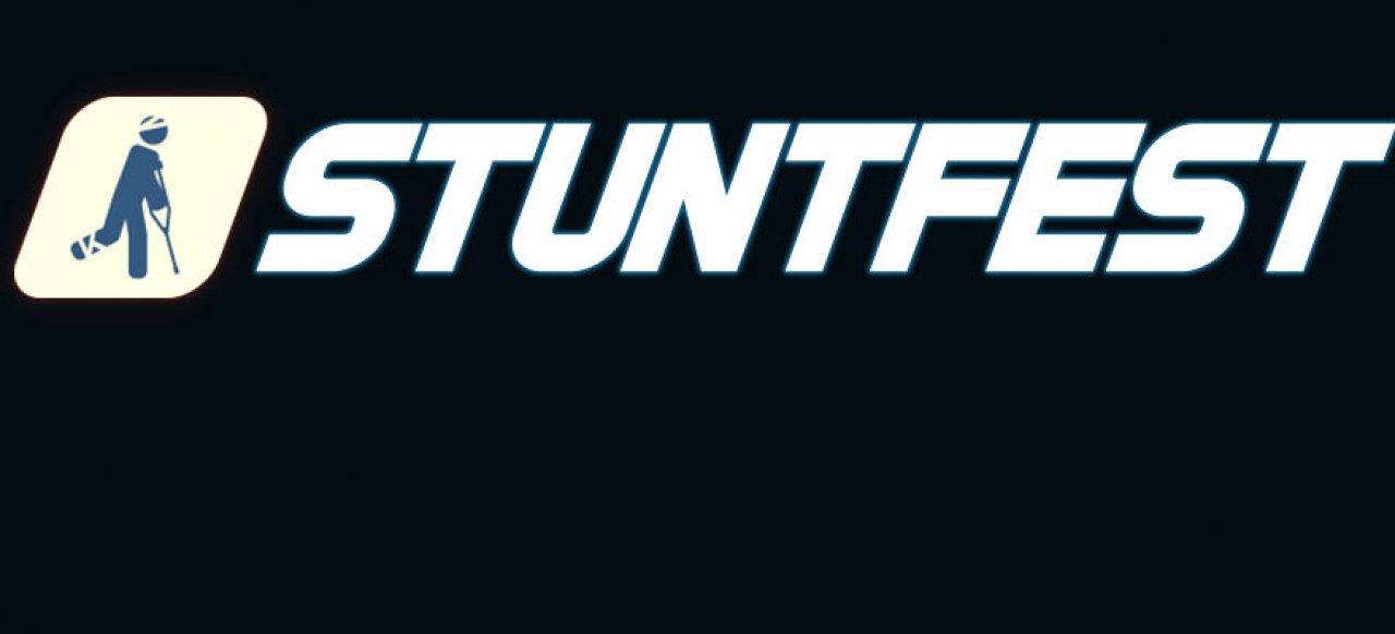 Stuntfest (Rennspiel) von
