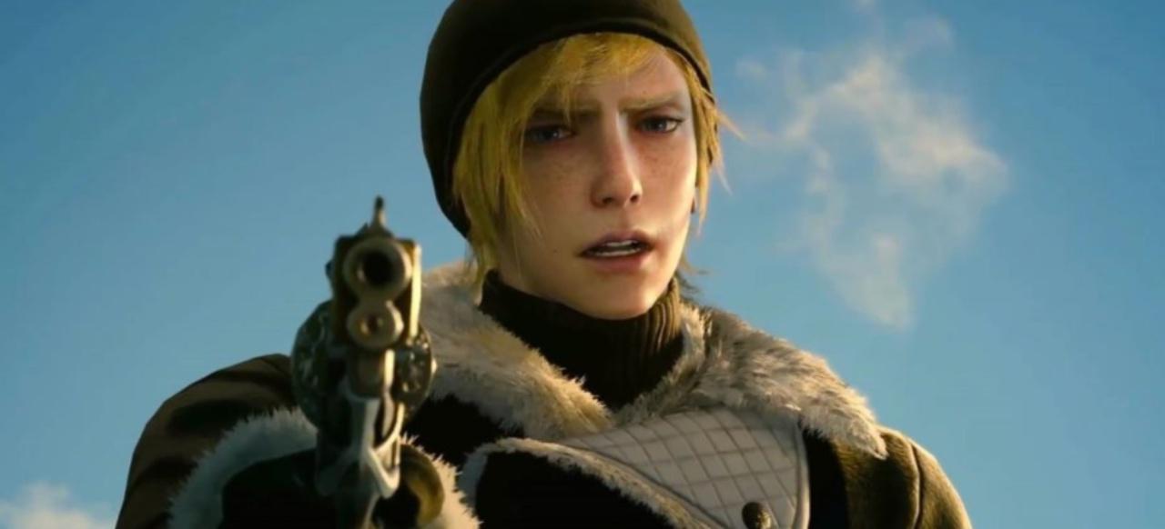 Final Fantasy 15: Episode Prompto (Rollenspiel) von Square Enix