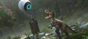 Robinson: The Journey (Adventure) von Crytek
