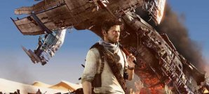 Uncharted 3: Drake's Deception (Action) von Sony