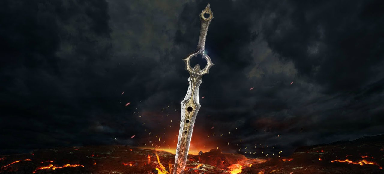 Infinity Blade Saga (Rollenspiel) von Tencent Games