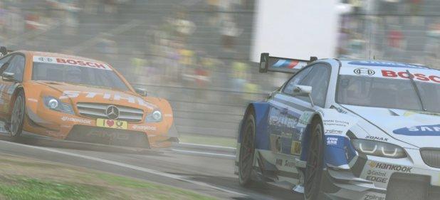 DTM Experience (Rennspiel) von ITR e.V. / RaceRoom Entertainment AG