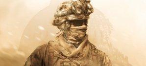 Call of Duty: Modern Warfare 2 (Shooter) von Activision