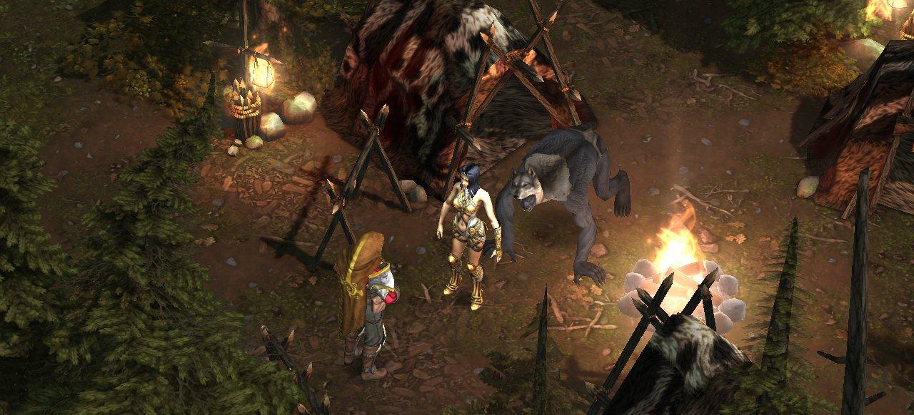Ember (Rollenspiel) von 505 Games