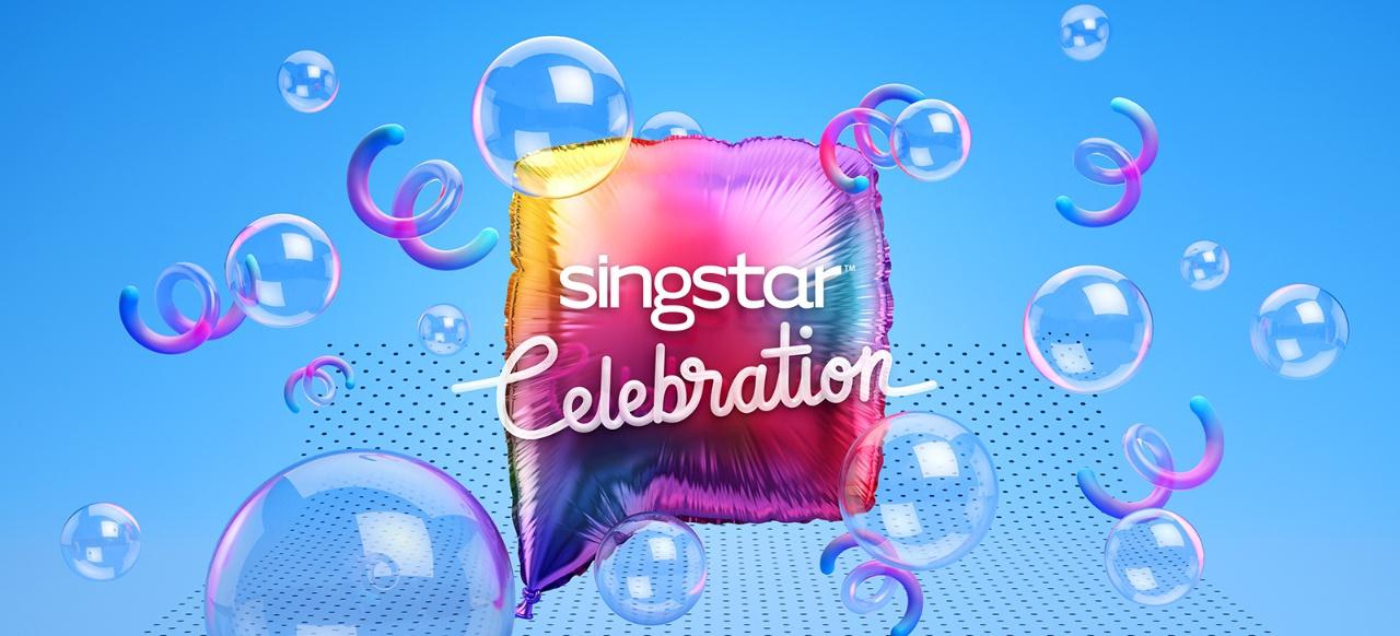 SingStar: Celebration (Geschicklichkeit) von Sony Interactive Entertainment