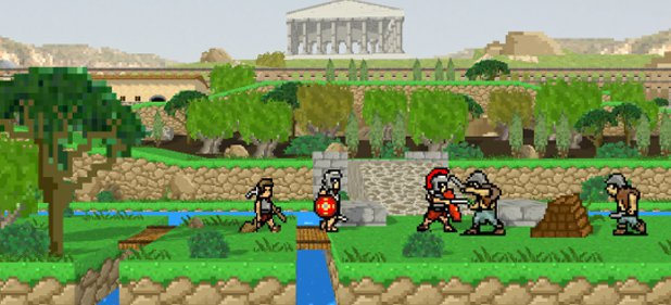 Super Roman Conquest (Strategie) von SeaCliff Interactive