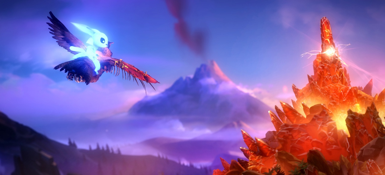 Ori and the Will of the Wisps (Geschicklichkeit) von Microsoft