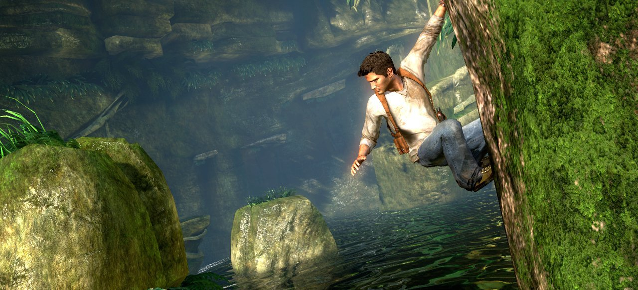 Uncharted: Drakes Schicksal (Action) von Sony