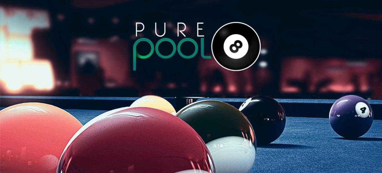 Pure Pool (Sport) von Vofoo Studios