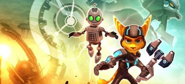 The Ratchet & Clank Trilogy (Action) von Sony