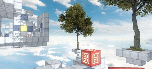 Qbeh-1: The Atlas Cube (Geschicklichkeit) von Liquid Flower